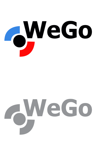 WeGo_loga
